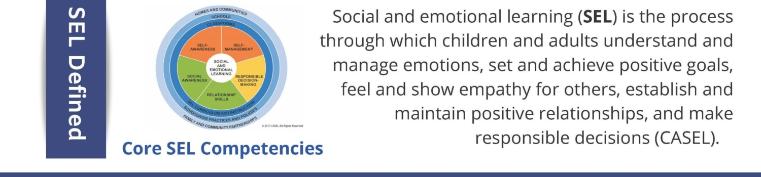 Social and Emotional Learning Flyer
