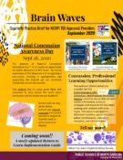 Brain Waves, September 2020