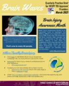Brain Waves, Volume 2, Issue 3